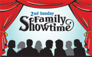 Second Sunday Family Showtime: Bird Brain @ Clifton Cultural Arts Center | Cincinnati | Ohio | United States