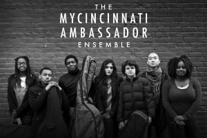Ambassador Ensemble Performance @ Clifton Cultural Arts Center | Cincinnati | Ohio | United States