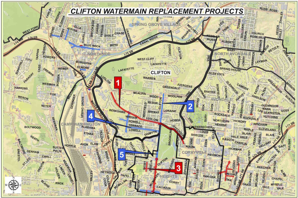GCWW_CliftonProjects_map2