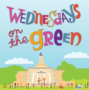 Wednesdays on the Green: Young Heirlooms  @ Clifton Cultural Arts Center | Cincinnati | Ohio | United States