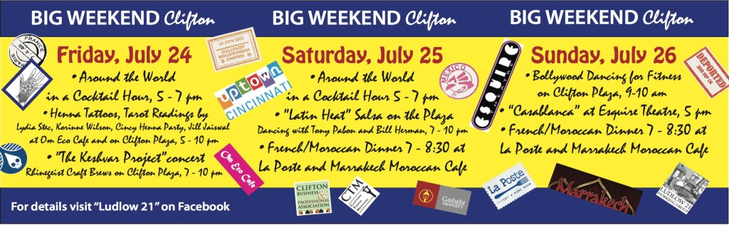 Big Weekend Clifton program poster-1
