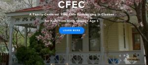 Tummy2Tummy / choosing & using a baby sling/carrier @ CFEC | Cincinnati | Ohio | United States