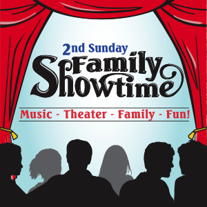 Second Sunday Family Showtime: Black Anthology of Music @ Clifton Cultural Arts Center | Cincinnati | Ohio | United States
