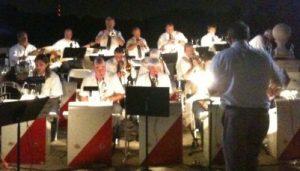 "BIG NIGHT Clifton Concert ""Jump 'n Jive"" and ""The Dirty Shirleys"" @ Clifton Plaza | Cincinnati | Ohio | United States"