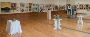 2.016 Community Art Exhibit @ Clifton Cultural Arts Center