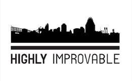 Highly Improvable- Improv Performance @ clifton cultural arts center  | Cincinnati | Ohio | United States