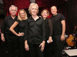 The Fab Five Returns! @ Burnet Woods Bandstand | Cincinnati | Ohio | United States