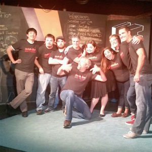 Highly Improvable – Improv Performance @ Clifton Cultural Arts Center  | Cincinnati | Ohio | United States
