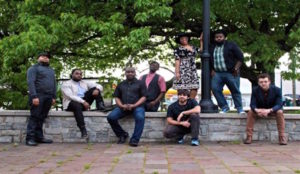 Natural Progression at Wednesdays on the Green @ Clifton Cultural Arts Center | Cincinnati | Ohio | United States