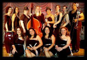 Orquesta Kandela at Wednesdays on the Green @ Clifton Cultural Arts Center | Cincinnati | Ohio | United States
