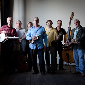 The Comet Bluegrass All-Stars at Wednesdays on the Green @ Clifton Cultural Arts Center | Cincinnati | Ohio | United States