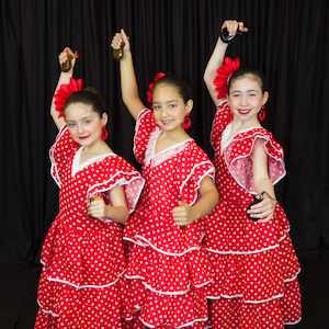 BAILA! Kids Latino Dances @ Clifton Cultural Arts Center | Cincinnati | Ohio | United States