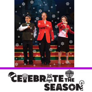 Celebrate the Seasons: Second Sunday Family Showtime @ Clifton Cultural Arts Center | Cincinnati | Ohio | United States