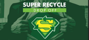 Super Recycle Dropoff @ Chase Elementary School | Cincinnati | Ohio | United States