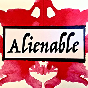 Opening Reception: Alienable @ Clifton Cultural Arts Center | Cincinnati | Ohio | United States