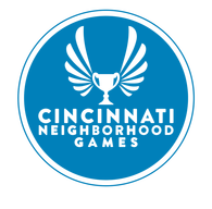 Neighborhood Games - Clifton Qualifier @ Sacred Heart Playground:  Mt Storm Park | Cincinnati | Ohio | United States