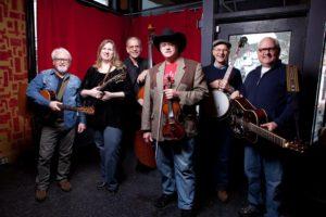 Wednesdays in the Woods: The Comet Bluegrass All-Stars @ Burnet Woods Park: Burnet Woods Bandstand | Cincinnati | Ohio | United States
