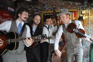 Wednesdays in the Woods: Jake Speed & The Freddies @ Burnet Woods Park: Burnet Woods Bandstand |  |  |