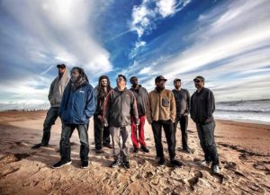 Wednesdays in the Woods: The Cliftones @ Burnet Woods Bandstand        