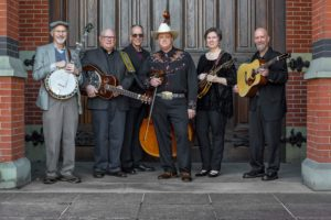 Wednesdays in the Woods: Comet Bluegrass All-Stars @ Burnet Woods Bandstand |  |  |