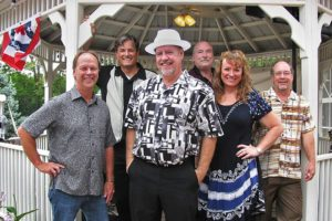 Wednesdays in the Woods: Misterman and the Mojo Band @ Burnet Woods Bandstand |  |  |