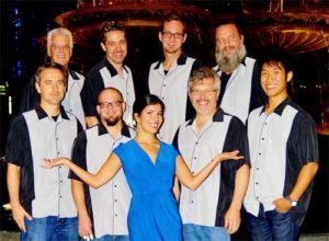 Wednesdays in the Woods: Tropicoso Salsa @ Burnet Woods Bandstand |  |  |