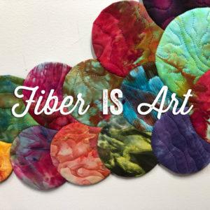 Opening Reception: Fiber IS Art @ Clifton Cultural Arts Center | Cincinnati | Ohio | United States